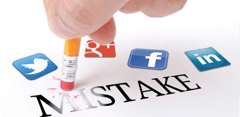 kesalahan beriklan di sosial media
