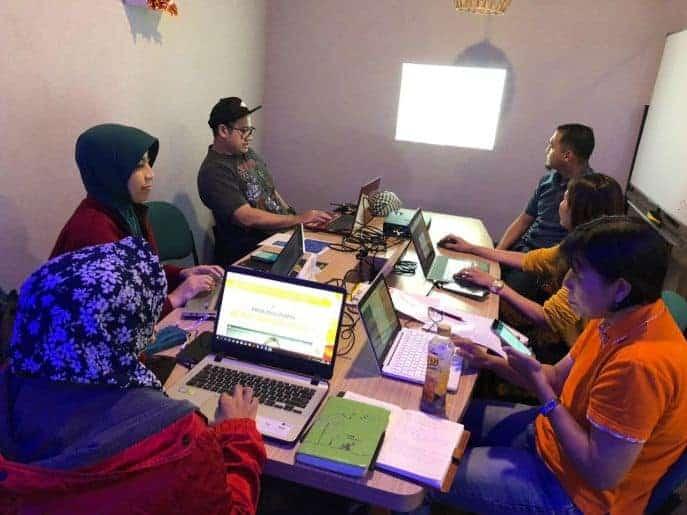 biaya bergabung komunitas bisnis online sb1m