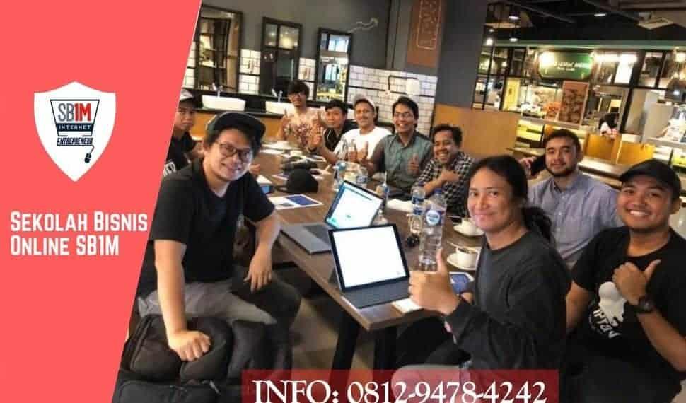 ecourse bisnis online terbaik di indonesia