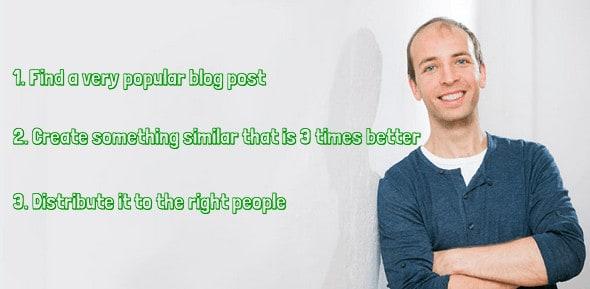 cara membangun backlinks