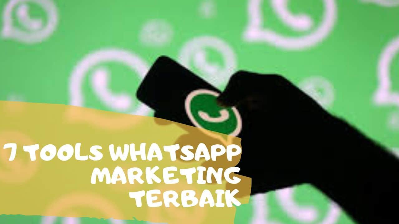 tools whatsapp marketing terbaik